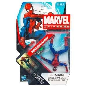 Spider Man Marvel Universe Action Figure (preOrder) Toys & Games