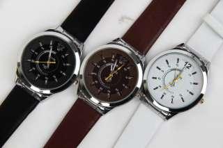 Special Unique Woman Man Quartz Wristwatch Fashion Watch Clock Hour