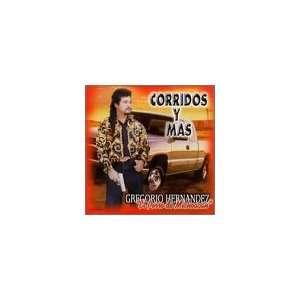 Corridos Y Mas Gregorio   Perro De Michoacan Hernandez