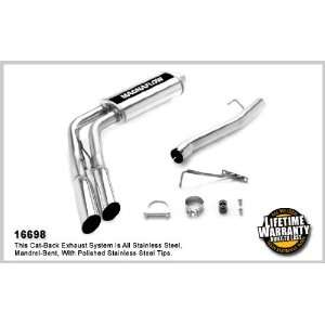 MagnaFlow Performance Exhaust Kits   2006 Dodge Ram 1500 Short 5.7L V8