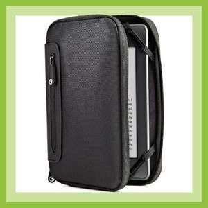 Marware jurni Kindle and Kindle Touch Kindle Touch 3G Case Cover Black