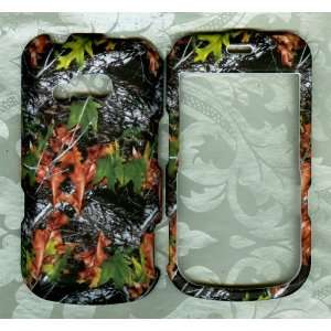 Leaves LG 900g straight talk phone cover case Cell Phones
