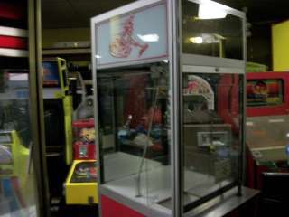 clean sweep claw machine for sale