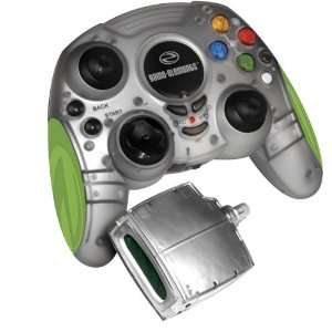 Game Elements GGE326S Xbox Wireless Game Controller Video Games