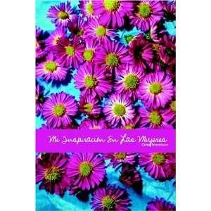 Mi Inspiracion En Las Mujeres (Spanish Edition