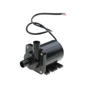 Solar Powered Water Pump 12V 560mA