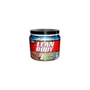Labrada Lean Body Hi Protein Meal Replacement Shake Vanilla Ice Cream