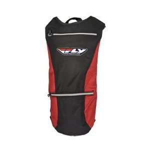 Fly Racing Hydro Pack     /Black/Red Automotive