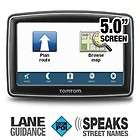 Garmin Nuvi 1450 Auto GPS 5 North America Maps Lane a.. 753759103835