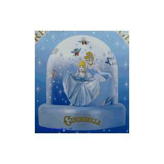 Disney Princess 3D Night Light / Cinderella Dream Touch