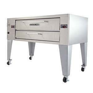 Bakers Pride   Y 600 LP: Kitchen & Dining