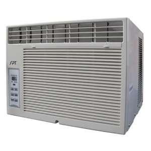 8200 BTU Window Air Conditioner with Remote Kitchen