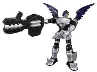 Bandai Digimon XROS WARS 06 Beelzebumon action figure