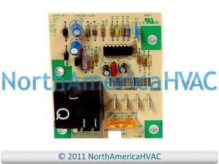 Carrier Bryant Payne Fan Control Board HK61EA002