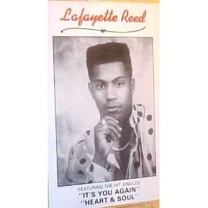 Lafayette Reed Its You Again/ Heart & Soul Music