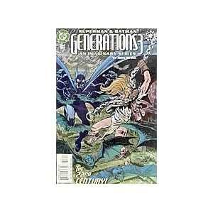 Superman & Batman Generations III #3 (Elseworlds) John Byrne Books