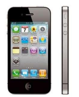 Premium 3D Black ROSE Rhinestone DIAMOND Bling Case for Apple iPHONE 4