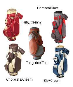 Benningtons Couture Collection Ladies Golf Bag