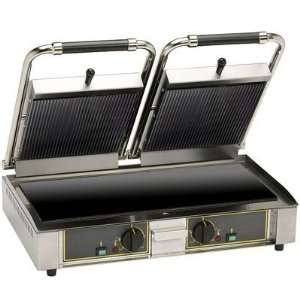 Equipex Panini Sandwich Grill Press   Vitro Ceramic
