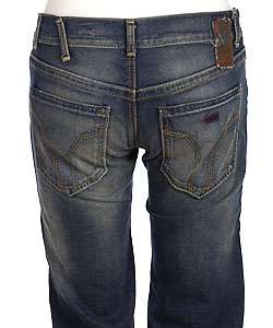 Miss Sixty Big Ty Jeans