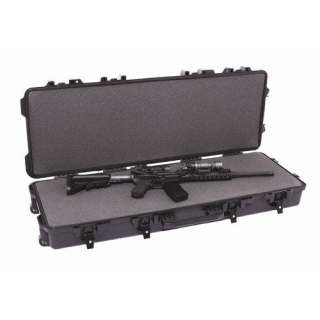 Boyt Harness Co. Tactical Rifle Hard Case Hunting