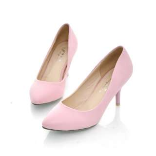 Stiletto Womens Shoes High Heels Princess 2012 New Spring Pumps Q66