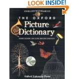 Dictionary English Vietnamese Editon (The Oxford Picture Dictionary
