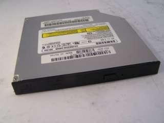 Dell HP Toshiba CD RW/DVD ROM Combo Drive CDRW SN 324