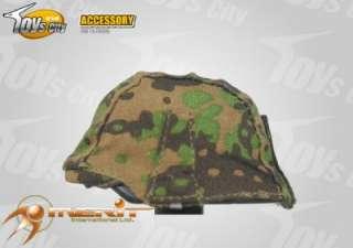 Toy City 1/6 scale toy German Elite Units SVT Sniper Accessory Set