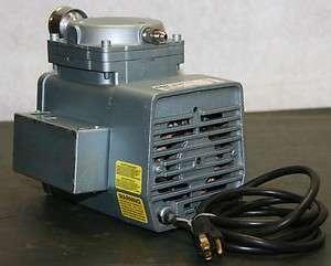 Gast Vacuum Pump DOA P707 FB 4Z024
