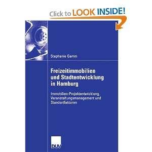 9783835005204) Stephanie Gamm, Prof. Dr. Jürgen Oßenbrügge Books