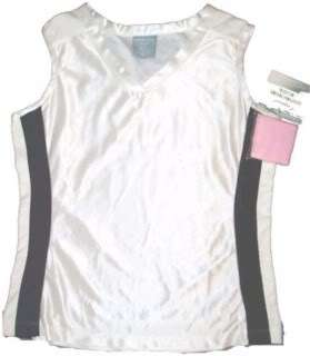 NWT GIRLS BTS SHIRTS TOPS HALTER TANK SIZES 6 TO 201/2