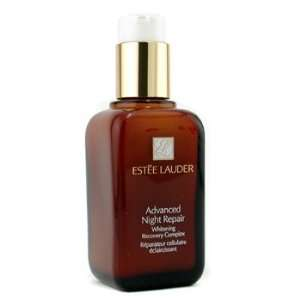 Advanced Night Repair Whitening Recovery Complex Beauty