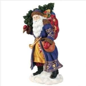 Pipka Santa 11374 Russian Father Christmas