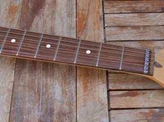 Original USA Made 1997 Fender Stratocaster Strat Plus Deluxe Guitar