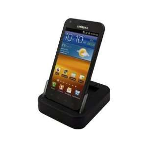 and Charger Desktop Cradle with Battery Slot For Samsung Epic Touch