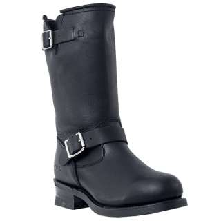 Dingo 10 Motorcycle Engineer Toe Mens Boots Size 7 13