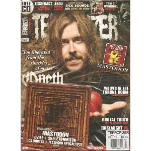 Terrorizer Magazine (September 2011) Various Books