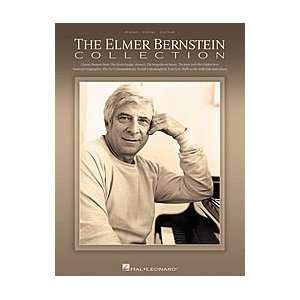 The Elmer Bernstein Collection Musical Instruments