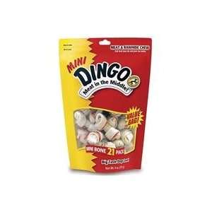 Bag / White Size Extra Small By United Pet Group   Dingo: Pet Supplies
