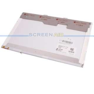 For 15.4 WXGA+ LCD SCREEN DELL INSPIRON 1520 glossy