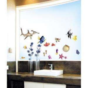 Finding NEMO SEA Wall Decor Removable Sticker Decals