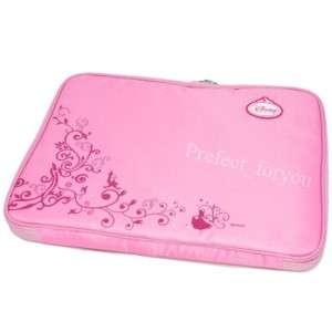 14.1 Disney Princess laptop PC Netbook Case DELL HP