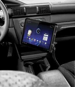 RAM Car Seat Bolt Tab Tite Mount for Motorola Xoom