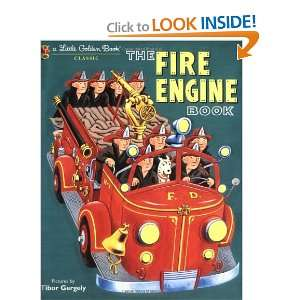 Engine Book (Little Golden Book) and over one million other books