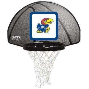University of Kansas Jayhawks NCAA Mini Jammer Basketball