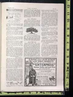 and farming information from the 1910 s a rare wonderful look into the