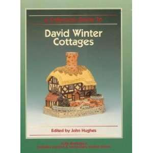 A Collectors Guide to David Winter Cottages