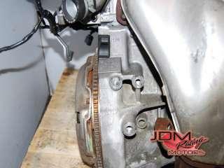 JDM F20B DOHC VTEC ENGINE PCB ECU, F20B BLUE COVER MOTOR HONDA
