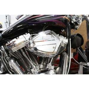 Air Cleaner Cover For Super E And G For Harley Davidson Automotive